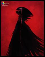 Devil Grimm (Bug) by RainbowChromatic