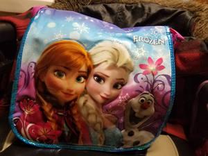 My Newest Frozen Bag