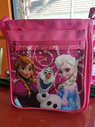 My Newest Frozen Bag 00
