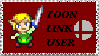 toon link user by BMAN44
