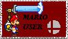 mario user by BMAN44