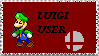 luigi user by BMAN44