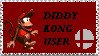 diddy kong user by BMAN44