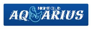 Night club Aquarius logo
