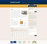 Student profil