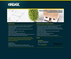 EkoAx by plechi