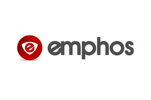 Emphos logo by plechi