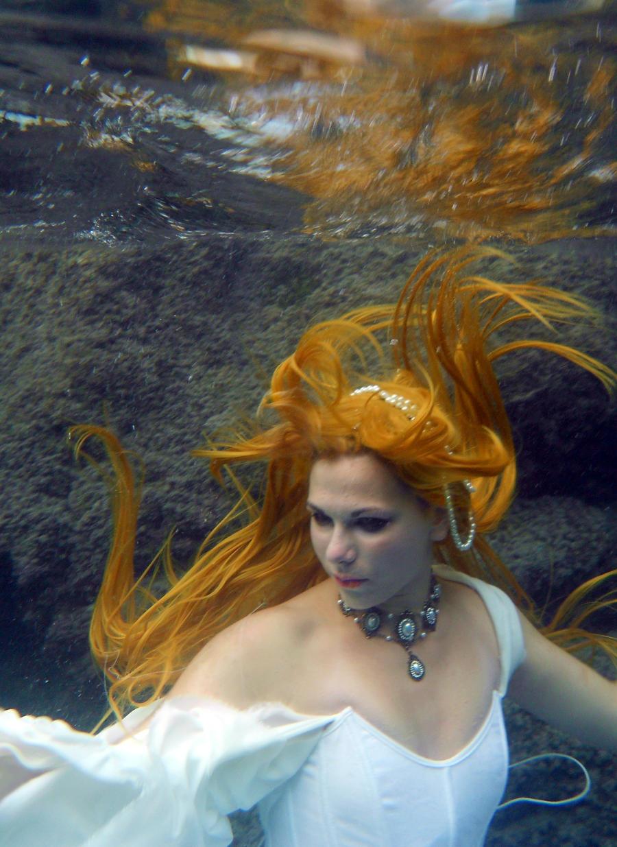 Mermaid - Tethys 9