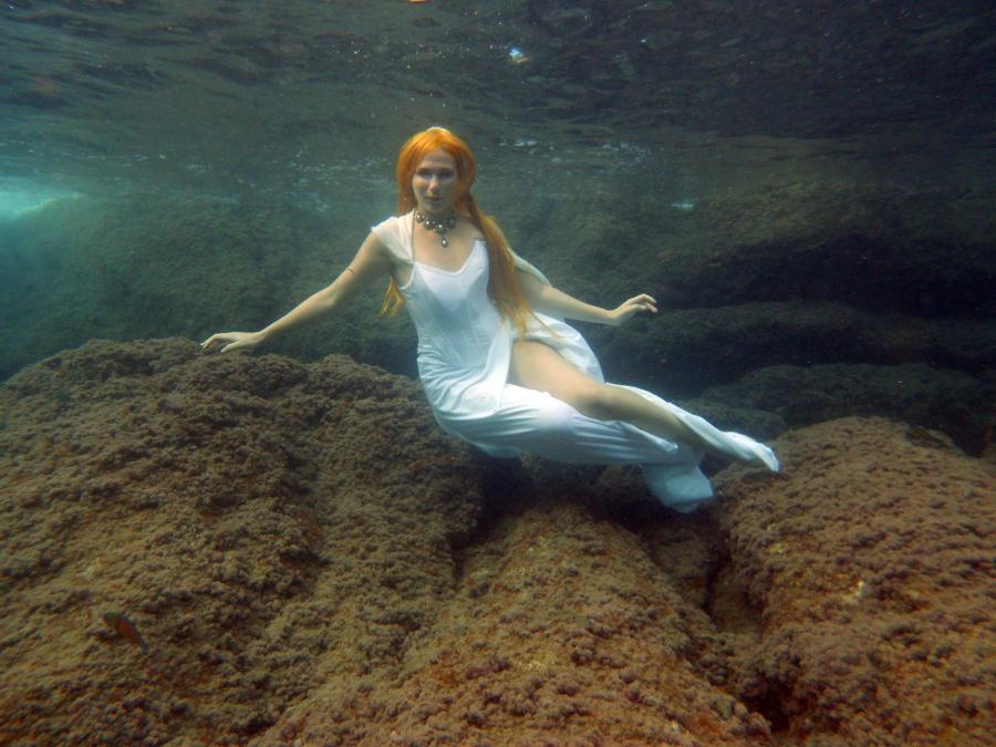 Mermaid - Tethys 13