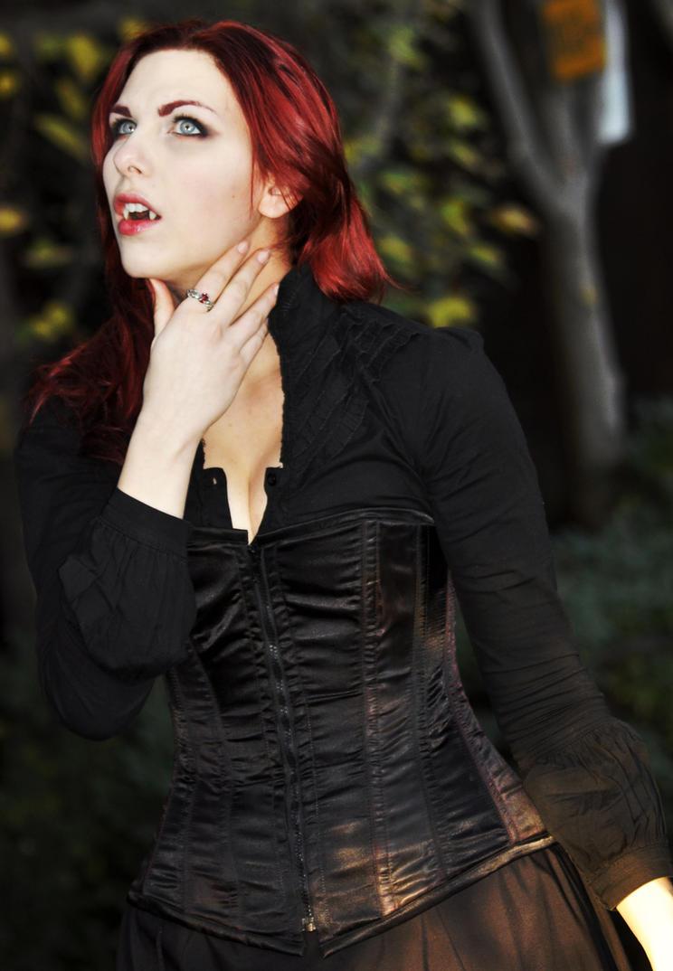 Vampire - 4 by Jaymasee