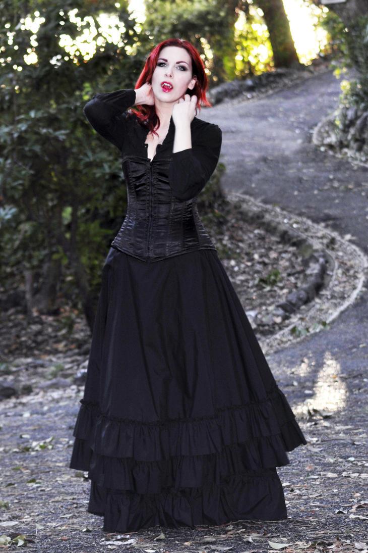 Vampire - 10 by Jaymasee