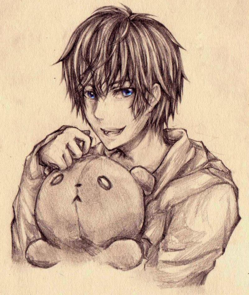 Bear by Xai0