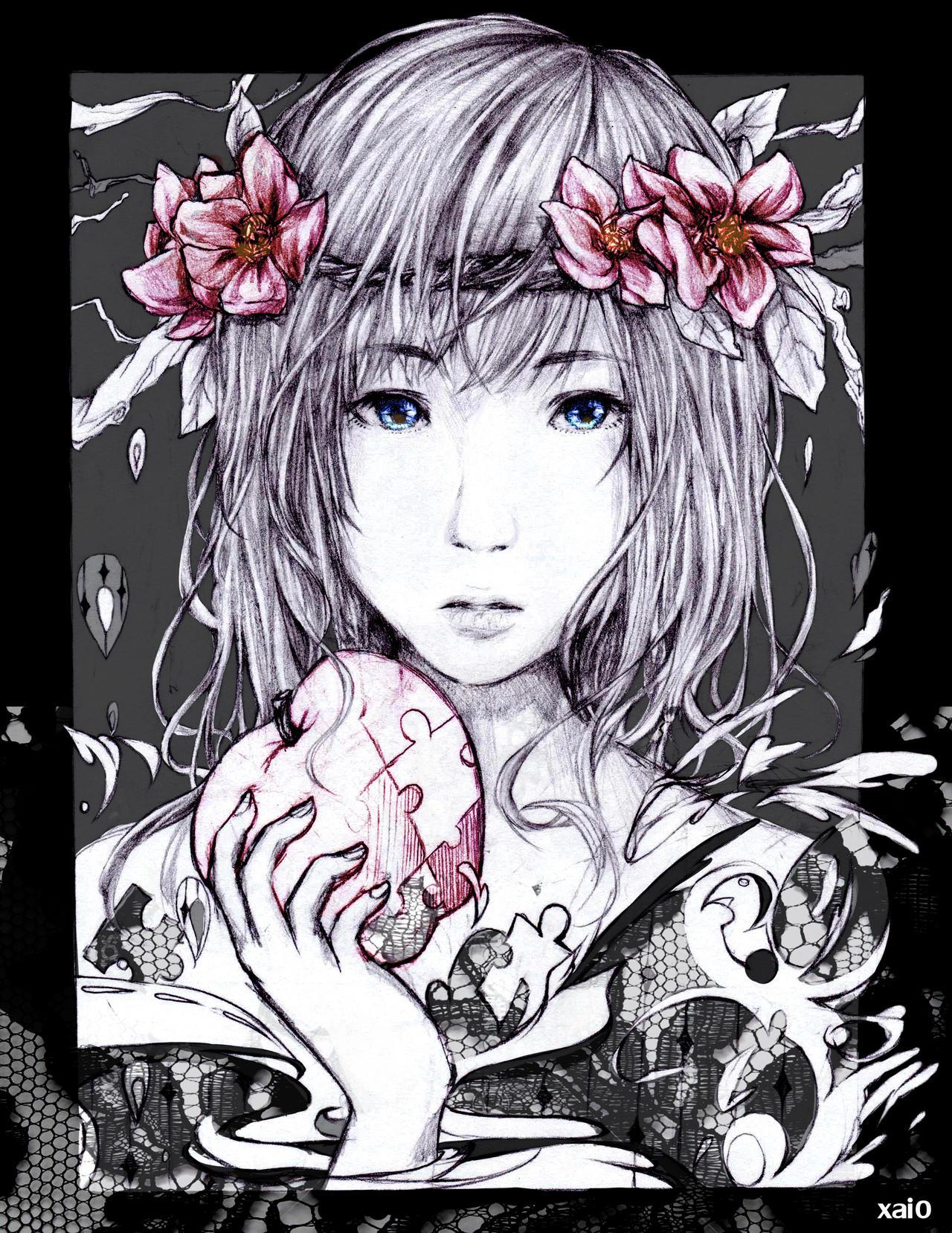 Eve by Xai0