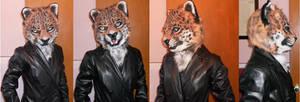 Jaguar by Sharpe19