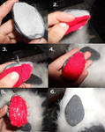 Troublsome silicone pads? Tutorial
