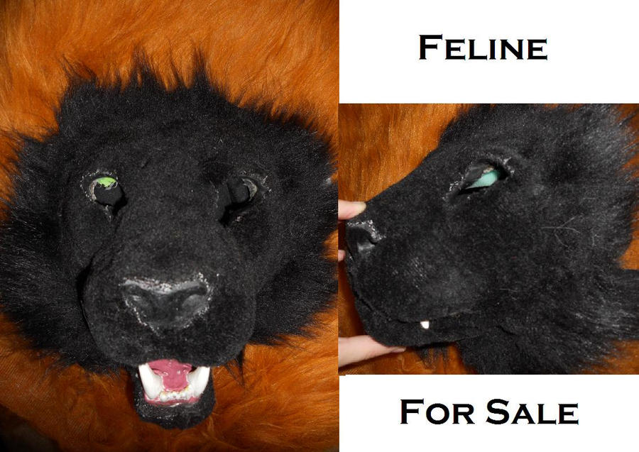 Feline for sale by Sharpe19