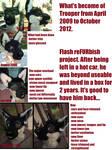 Trooper Timeline: 2009-2012