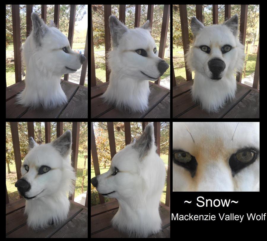 Snow by Sharpe19