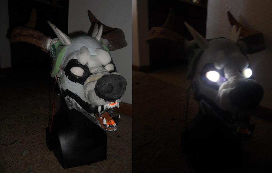 Michigan Chimera-WIP by Sharpe19