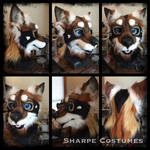 Red Wolf: TAKING OFFERS