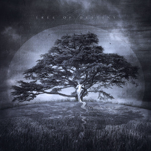Tree of Destiny