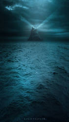 Lighthouse by YagaK