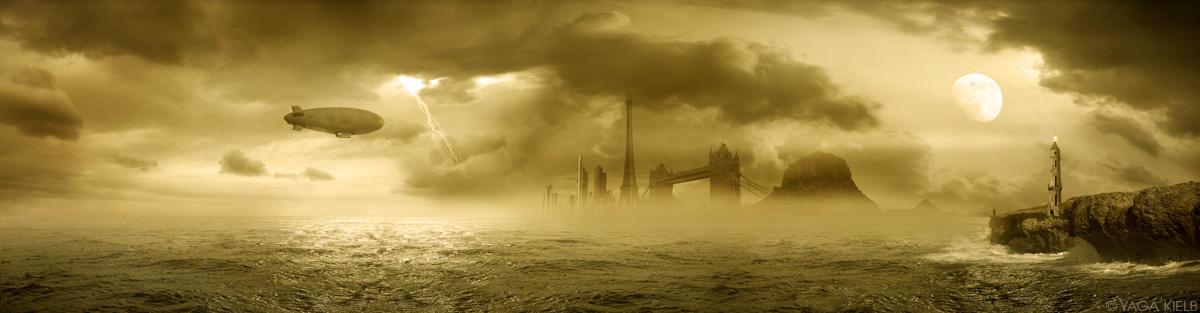 City of veils