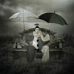 Rain Song by YagaK