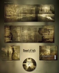 Moment of Truth Layout Design by YagaK
