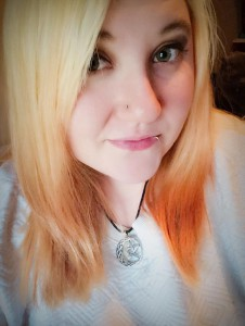 ArtisticBabyGirl2's Profile Picture