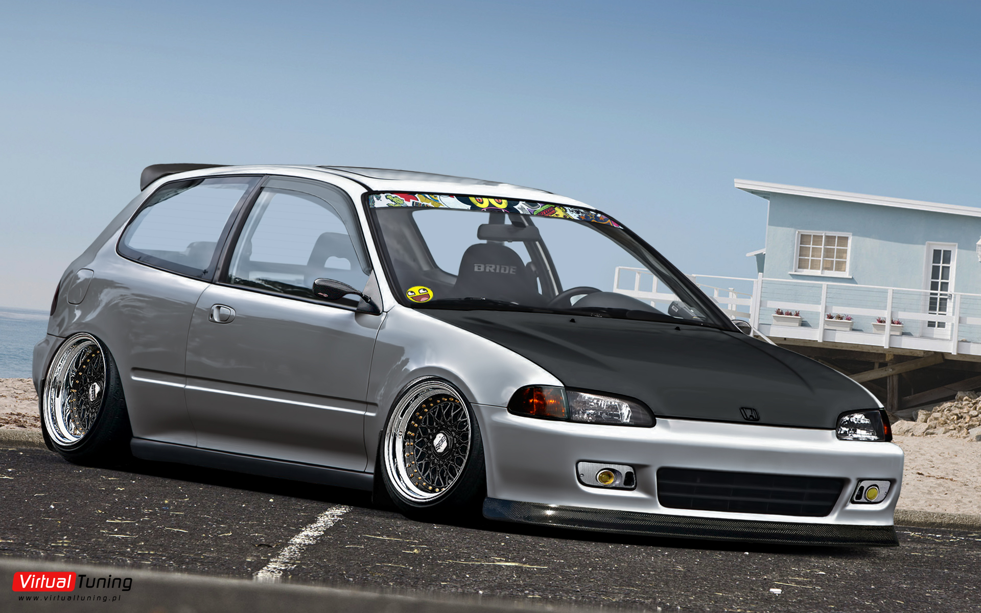 Honda civic eg hella flush by radziodrifter on deviantart honda civic eg hella flush by radziodrifter swarovskicordoba Images