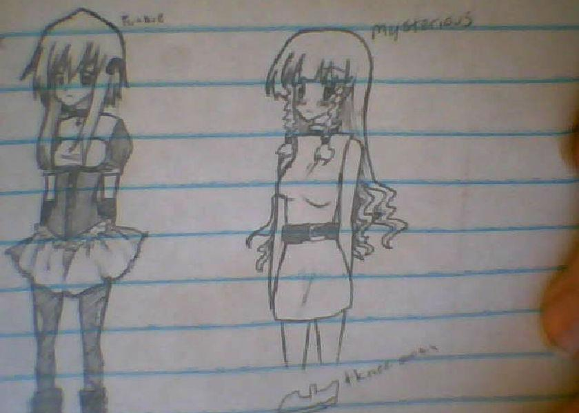 Boys' (or Girls) Date Sim Rough Draft~ 4 by heophtia