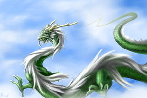 Green lung by Lena-Lucia-dragon