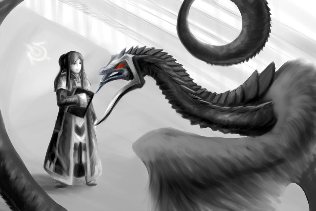 fire emblem awakening the forzen fate by Lena-Lucia-dragon ...