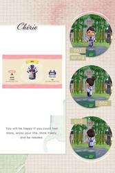 Animal Crossing - Taoist style design
