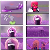 A New Threat Part 1 by Awkward-ink-kid