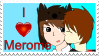 Merome Stamp by person282