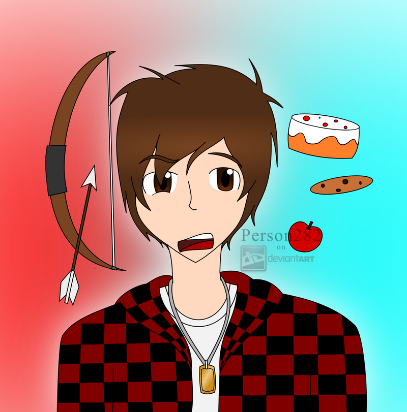 The Bajan Canadian! :D by PersonOfEnvy