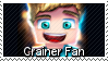 [Stamp] Crainer Fan by Envarchy