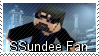 [Stamp] SSundee Fan by Envarchy
