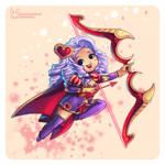 Heartseeker Ashe