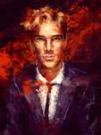 Commission: Benedict
