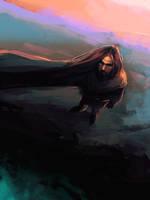 The abyss by ladynlmda