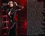 Becoming Mistress (TG Caption)