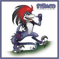 Syraco Prize Art