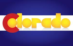 Modern ColoRADo by Joe-Grand