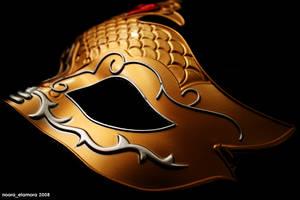 : Mask : by NooraElamora