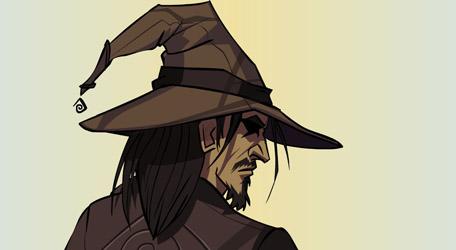 Raiddo's Profile Picture