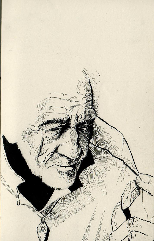 Ink27 by Raiddo