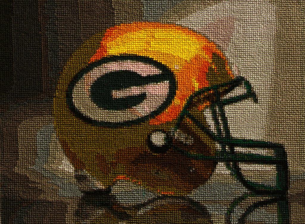 Green Bay Packers by magentafreak